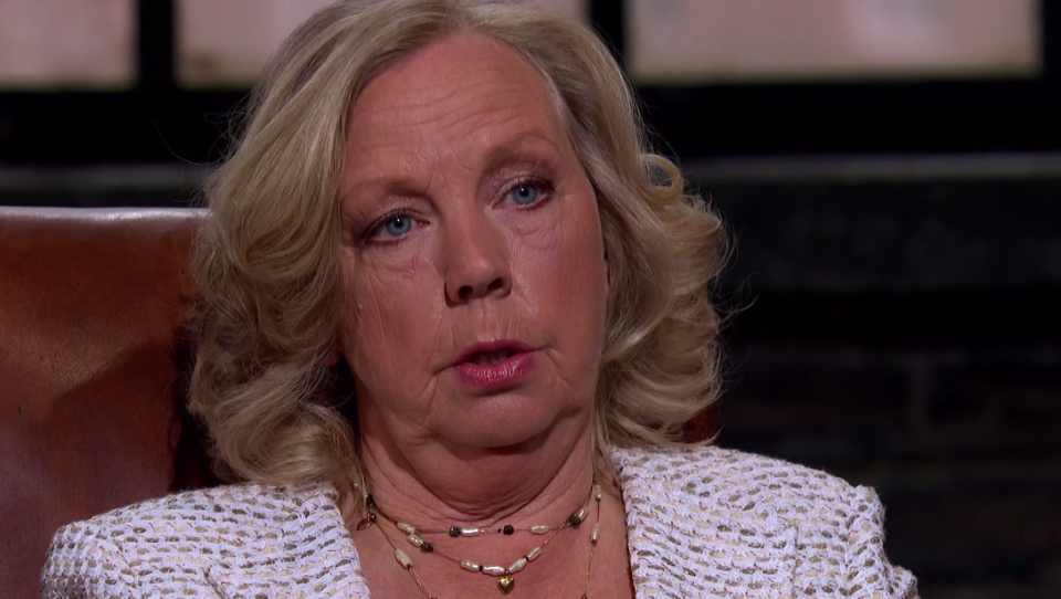 Dragons' Den Profile – Deborah Meaden