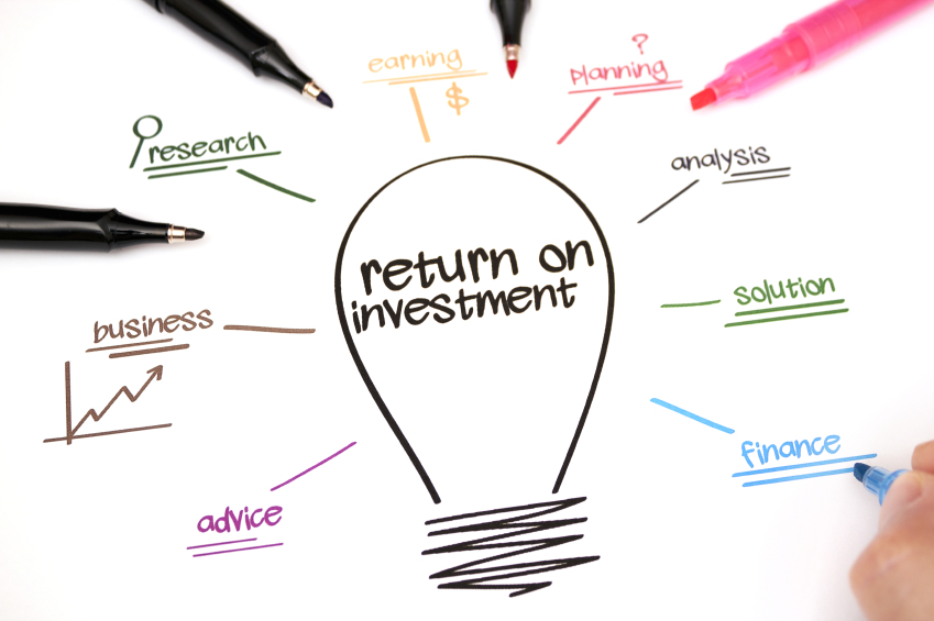 Dragons' Den Guide To Seeking Investment